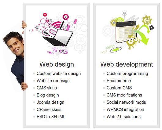 Weblogica Internet - bulletproof servers, hosting, design